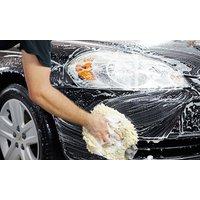 Autoaufbereitung innen und außen per Hand für 1 Pkw, optional mit Lackversiegelung, bei XXL Autopflege (bis 50% sparen*)