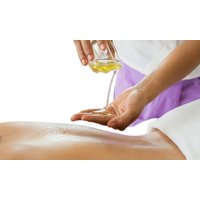 60 Min. Thai-Fuß- oder 70 Min. Ganzkörper-Öl-Massage bei Heilpraktikerin Elisabet Durku