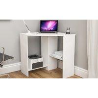 Vida Designs Hetton Corner Computer Desk