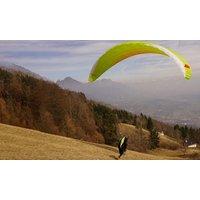 2-tägiger Paragliding-Intensiv-Einsteigerkurs inkl. Ausrüstung für 1 od. 2 Pers. von FlyART