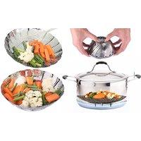 Food Steamer Basket