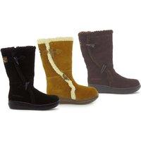 Women's Rocket Dog Slope Boots