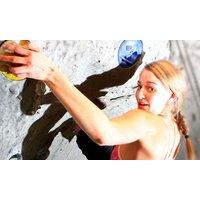 Anfänger-Kletterkurs inkl. Sauna und Apfelschorle im Big Wall Klettercentrum Münsterland ab 9,90 € (bis zu 58% sparen*)