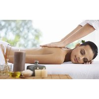 60 Min. Thai-Massage mit z. B. Aromaöl od. Kräuterstempel bei Kha Cha Than Thaimassage by Orn