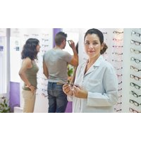 £39 for £125 Towards an Eye Test and Glasses at Carter & Harding Opticians (Up to 69% Off)