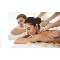 1x oder 2x 3 Std. Spa für zwei Personen bei KOKO City Wellness & Massagen MED. Fußpflege & Pediküre (54% sparen*)