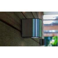 """Eco-Light LED-Außenwandleuchte """"Gemini"""", Modell 1890 S, 9 W oder 1890 M, 24 W"""