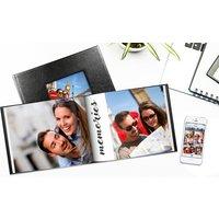 A5 Lorenzo Fotobuch mit bis zu 100 Seiten bei Printerpix (bis zu 92% sparen*)
