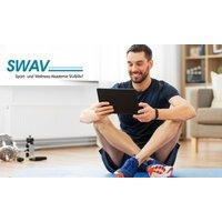 Online Fitnesstrainer Kombi-Ausbildung und Zertifikat von SWAV - Sport und Wellness Akademie ViaVita