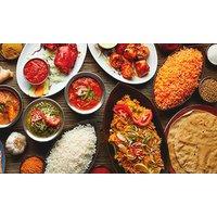 Ayurvedisches Menü in 4 Gängen aus der nepalesischen Hochlandküche im Karma Restaurant Berlin (bis zu 67% sparen*)