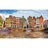 Tagesfahrt nach Amsterdam ab Köln, Düsseldorf, Essen oder Duisburg für 1 oder 2 Personen bei Glauch Reisen (40% sparen*)