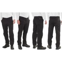 Site King Men's Classic Work Trousers