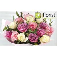 50% Off Fresh Flowers Delivery from iFlorist