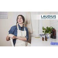 Kompletter OnlinekursHeilpraktiker -in, opt. mit Fernlehrerbetreuung und Prüfung bei Laudius