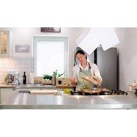 """Online-Kochkurs """"Küche für jeden Tag"""" über 8 Wochen mit Anleitungen und Rezepten von Cooqina (64% sp"""