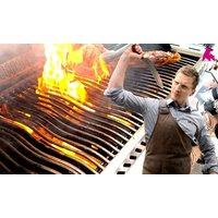 3 Stunden Live-Online-Grillshow: Oriental BBQ mit Metin Calis zu Gast bei Dirk Freyberger (80% sparen*)