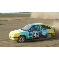 30-Lap Rally Driving Experience at Langley Park Rally School