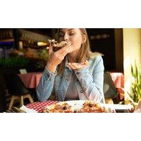 Pizza für 1 oder 2 Personen im Da Bacco Restaurant und Pizzeria