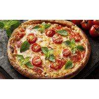 3 Gänge mit Antipasti, Pizza oder Pasta und italienischem Dessert im Ristorante Etna