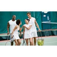 5er- oder 10er-Karte für Tennis à 60 Minuten inkl. Sauna im Club CCM (71% sparen*)