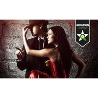 6 Std. Salsa-Beginner- o. 4 Std. Bachata-Kurs für 1 o. 2 Pers. im Salsa Club Munich by Hakan