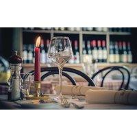Candle-Light-Dinner an der Spree in 3 oder 4 Gängen für 2 Personen im Brechts Steakhaus