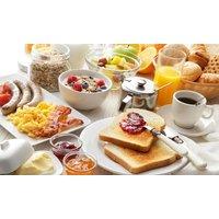 Frühstück für zwei oder vier Personen im Cafe Morgenlicht (40% sparen*)