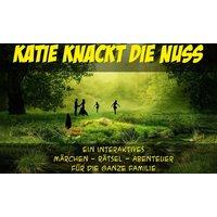 """Online Escape Game """"Katie knackt die Nuss"""" von Verschlusssache"""