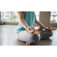3er- oder 5er-Karte für Hatha-Yoga, Nidra-Yoga oder Meditation im Yoga Zentrum Stuttgart (bis zu 70% sparen*)