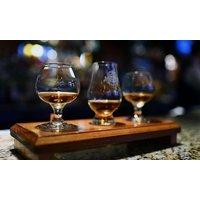 """2,5 Std. Tasting """"Spirits of the World"""" für ein oder zwei Personen beim Ehrenfelder Whiskyzirkel (bis zu 46% sparen*)"""