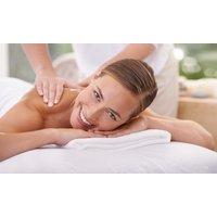 80-minütige bioenergetische Ganzkörper-Massage bei Vassilij Salamashenko Bioenergetische Massage (bis zu 50% sparen*)