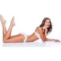 Groupon DE 30 Min. Slim-Styler inkl. Lymphdrainage an 2 Zonen bei No 1 Sun & Beauty (bis zu 76% sparen*)