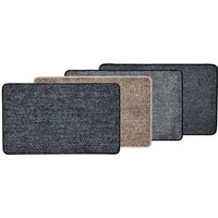 Clean Step Dirt Grabber Runner Mat
