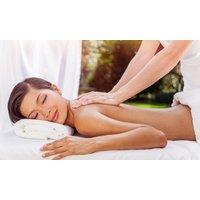 30 Min. Thai-Massage im Thai Lounge Spa