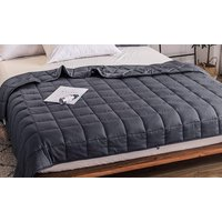 Dickens Weighted Blanket