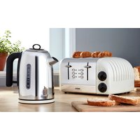 Cooks Professional 3000W Kettle, Four-Slice Toaster or Both
