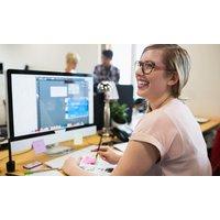 Onlinekurs GIMP oder Sparpaket Affinity bei PSD-Tutorials