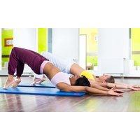 5er- oder 10er-Karte für Yoga-Kurs nach Wahl bei Fluid & Centered Yoga Bremen ab 24,90 € (bis zu 72%