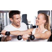 1 Monat Premium-Fitness inkl. 3x Personal Training für Ein oder Zwei im Sport Park am Markt