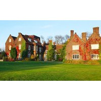 Hertfordshire: Double Room with Breakfast, TwoCourse Dinner and Leisure Club for Two at 4* Mystery Hotel