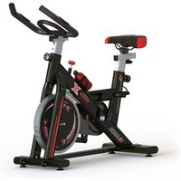 Spin Bike Home Exercise Machine With Free Delivery