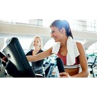 """Bis zu 2 Monaten """"All-inclusive""""-Mitgliedschaft inkl. Nutzung aller Kurse bei Fitness Galerie"""