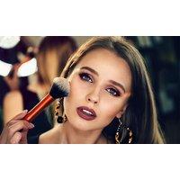 2 Stunden Make-up-Kurs mit Basics und Trends für 1 oder 2 Personen bei pure idea (bis zu 82% sparen*)