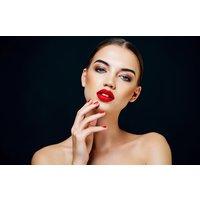 Lippenauffüllung mit 1 oder 2 ml Hyaluron bei Heilpraktikerin Gabriele Röder