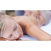 60 oder 90 Min. Massage z.B. Rücken- od. Abhyanga-Massage in der Naturheilpraxis Sabine Platvoet Schurmann (49% sparen*)