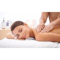 Ganzkörper- oder Teilkörper-Massage, Lymphdrainage oder Faszien-Therapie bei Gerd Colling Massagen