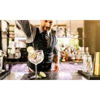 Einsteiger-Cocktailkurs mit Kölsch- und Softdrinkflatrate für 1 oder 2 Personen bei Mongogo Cologne