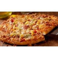 Pizza oder Pasta und Dessert nach Wahl für 2 oder 4 Personen bei Ti Amo