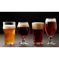 60 Min. Brauereiführung mit dem Braumeister inkl. Verkostung für 1 bis 4 Personen im Brauhaus Rütershoff (25% sparen*)