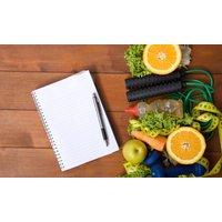 Stoffwechsel-Analyse inkl. Bio-Impendanz-Messung und Ernährungsberatung in der VITA Lounge Topbody